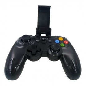 Controle Sem Fio Celular Bluetooth Windows Turbo Joystick