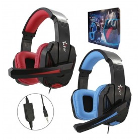 Fone De Ouvido Headset Gamer Feir P2 Xbox One Ps4 Pc Fr-512