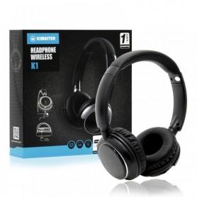 Fone de Ouvido Headphone Kimaster Bluetooth