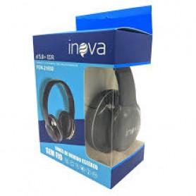 Fone De Ouvido Bluetooth Inova Fon-2165d