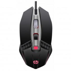 Mouse Gamer com LED - HP