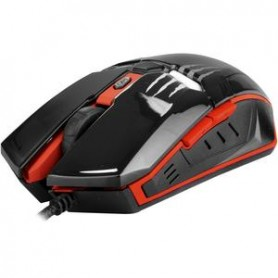 Mouse Gamer Óptico com LED - Knup