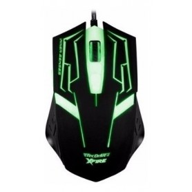 Mouse Gamer Skanda com LED - Xfire
