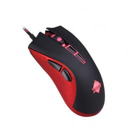 Mouse Gamer Spider Xfire USB