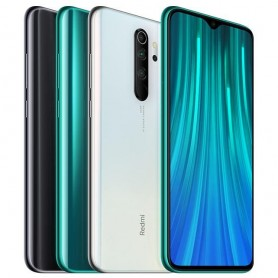 Xiaomi Redmi Note 8 Pro 128GB/6GB RAM - Versão Global