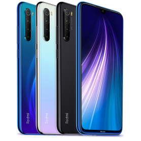 Xiaomi Redmi Note 8 - Versão Global