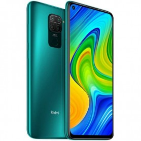 Xiaomi Redmi Note 9 - Versão Global