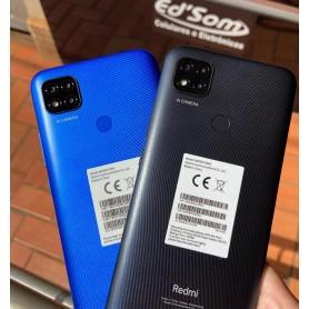 "Xiaomi Redmi 9C Dual Sim 6.53"" 64GB/3GB RAM"