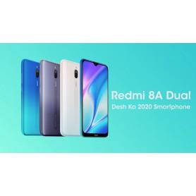 Xiaomi Redmi 8A - 64GB/3GB RAM - Versão Global
