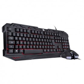Kit Teclado + Mouse kraken VX gaming - Vinik